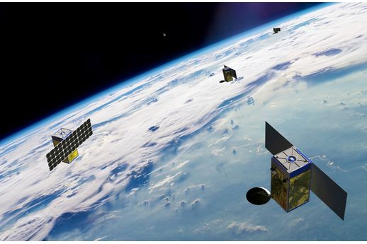Thales prend un ticket pour le Newspace en s'alliant avec l'américain Spaceflight