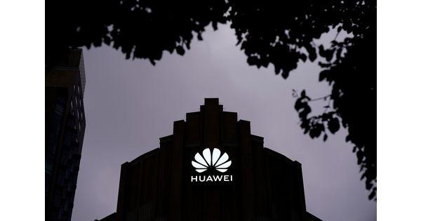 Le Royaume-Uni va bannir le chinois Huawei du déploiement de la 5G - Télécoms