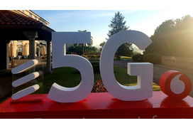 L'adoption de la 5G s'annonce plus rapide que celle de la 4G
