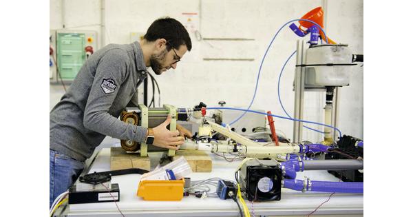 Symbio implante une usine de systèmes à hydrogène à Lyon