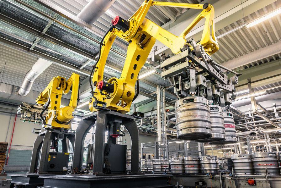 """Résultat de recherche d'images pour """"France, robots industriels, fabricants français de robots, France,"""""""