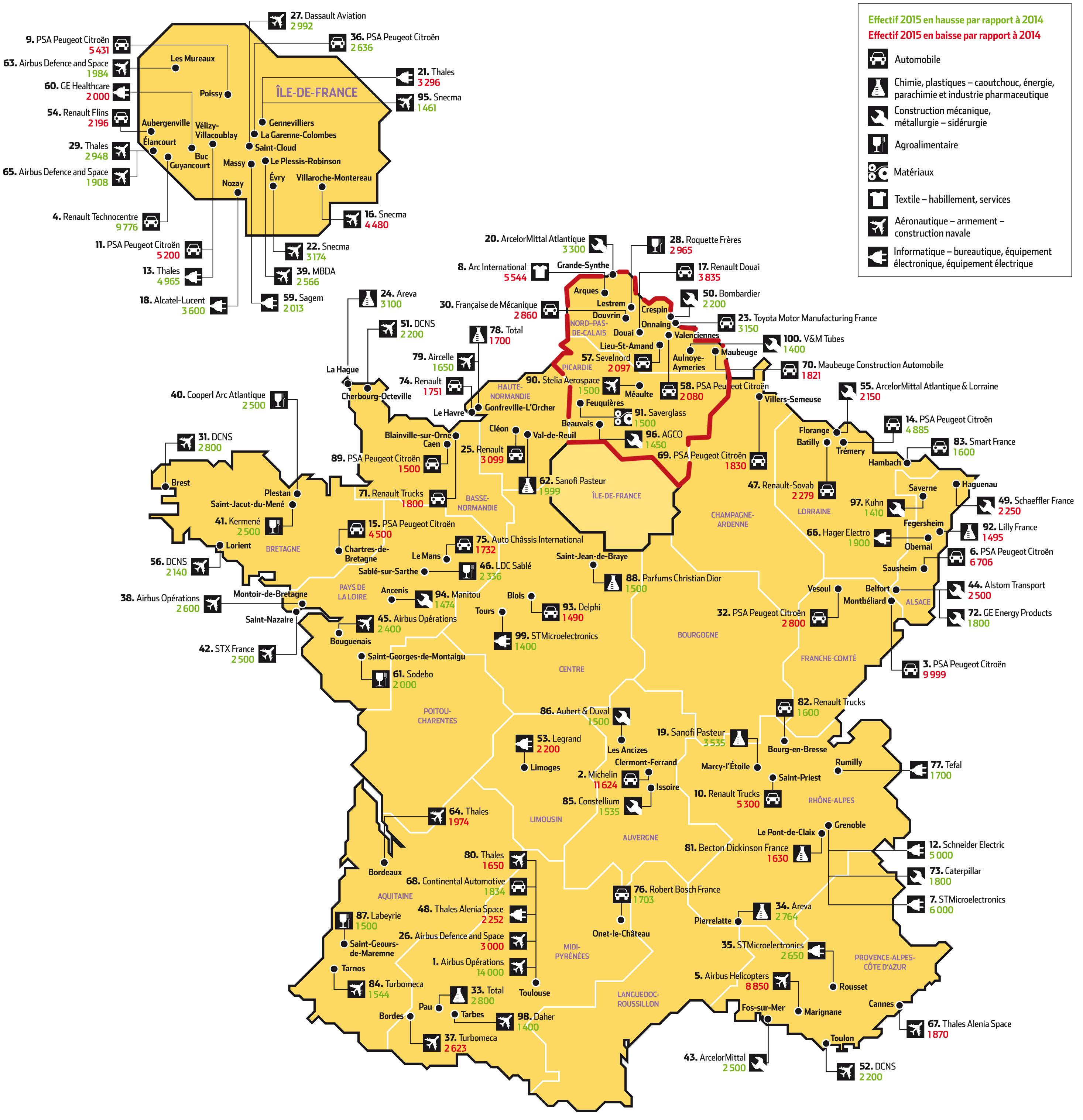 Classement Des Villes Du Pas De Calais