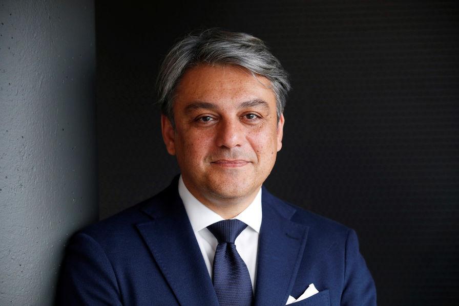 Luca de Meo baisse son salaire pour venir chez Renault