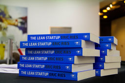 Le Koob de la semaine : Lean start-up d'Eric Ries