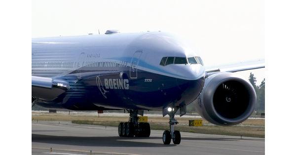[Vidéo] Suivez en direct le premier vol du Boeing 777X