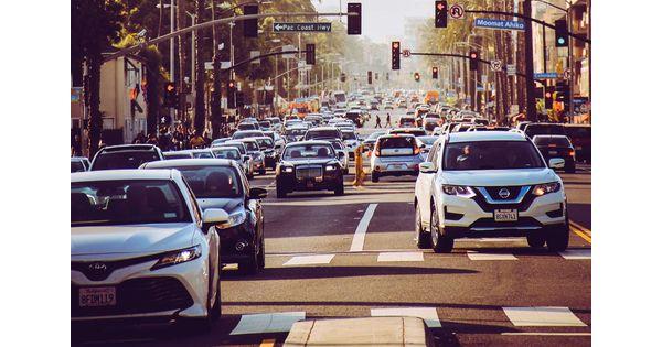 Malgré leurs beaux discours, General Motors, Toyota et Fiat Chrysler veulent continuer à polluer en Californie