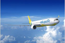 Cebu Pacific Air commande 16 avions A330neo à Airbus