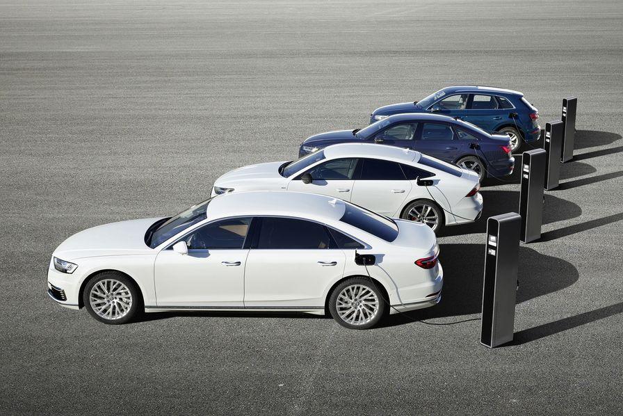 Les hybrides rechargeables consomment deux à quatre fois plus qu'attendu… Et c'est la faute aux usagers