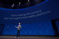 F8 2017 : Facebook imagine un monde post-smartphone, avec la VR et l'AR