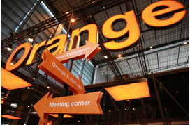 Orange performant en 2018, prudent en 2019