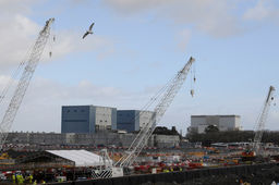 EDF, Doosan poursuivis par l'ONR pour un incident à Hinkley Point