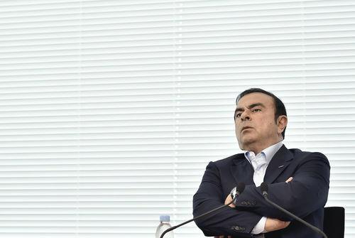 Carlos Ghosn s'exprime en direct à 14h