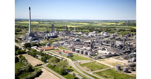 Hynamics, filiale d'EDF pour l'hydrogène, remporte son premier contrat en Allemagne - L'Usine Energie