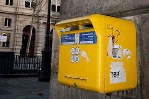 La Poste teste de nouvelles boîtes aux lettres intelligentes à Paris