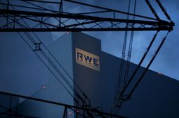 Les actionnaires municipaux de RWE saluent l'accord avec E.ON