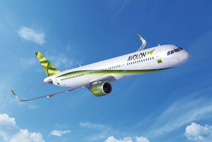 Airbus décroche une méga commande de 100 avions