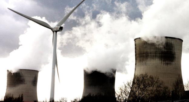 Réorganisation et projet Hercule, un avenir à deux inconnues pour EDF