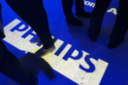 Résultat mitigé pour l'introduction en Bourse de Philips Lighting