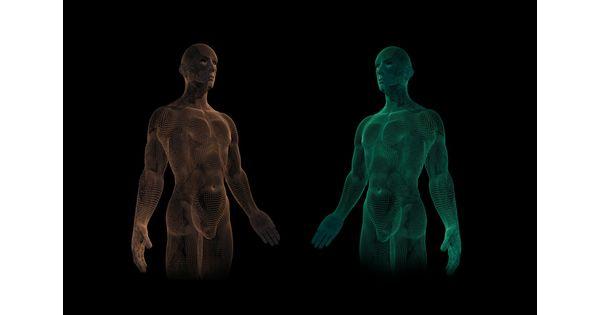 Votre jumeau numérique pourrait bien vous sauver la vie
