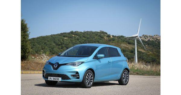 Renault Zoe, Tesla Model 3... Le classement des véhicules électriques les plus vendus en juin - L'Usine Auto