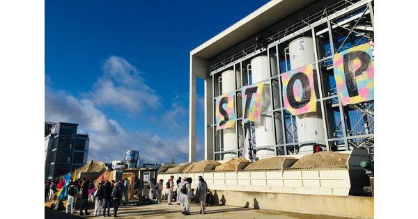 Le pick-up de Peugeot, le plus gros réacteur d'avion du monde, Lafarge bloqué par Extinction Rebellion... Les cinq images de la semaine - Le bilan de la semaine
