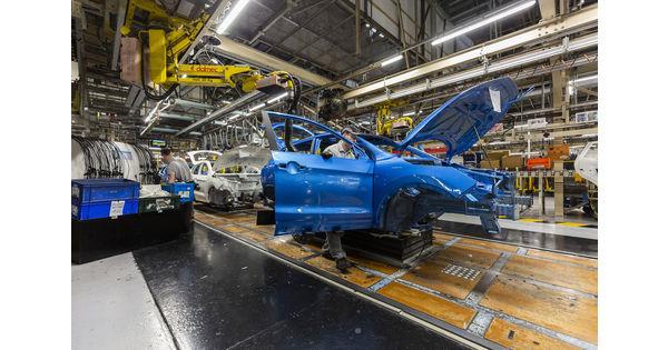 """Sans accord sur le Brexit, """"le business model de Nissan Europe ne sera plus viable"""" - L'Usine Auto"""