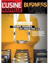 Usine Nouvelle N°BUSINESS_CASE_3581